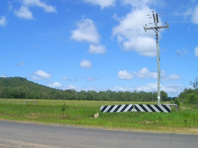 Lot 55 Poison Creek Road, Cooktown QLD 4895