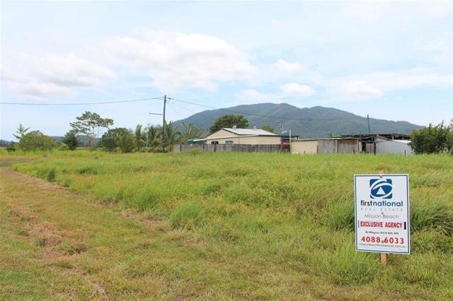 Lot 115 Crossan Road, Midgenoo QLD 4854