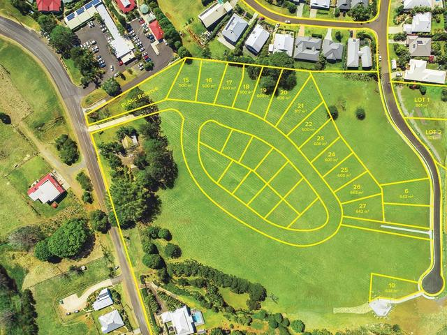 Stage 2 'Clover Hill', Bangalow NSW 2479