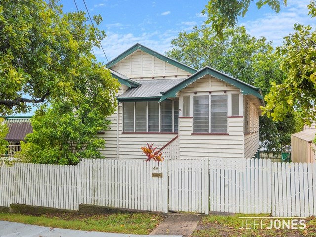46 Heath Street, QLD 4169