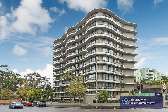 3E/153-167 Bayswater Road, Rushcutters Bay NSW 2011