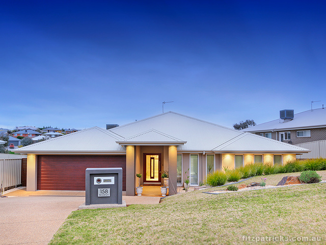 158 Brooklyn Drive, Bourkelands NSW 2650