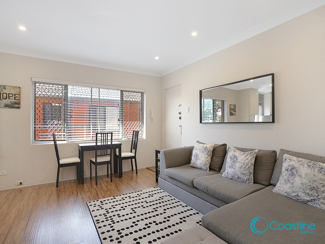 6/4 Jauncey Place, Hillsdale NSW 2036