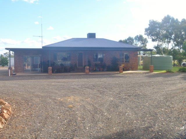 . Kidman Way, Goolgowi NSW 2652