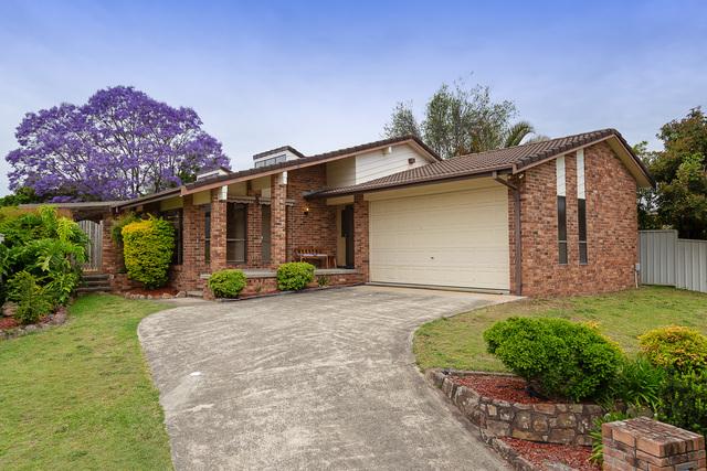 7 Justin Drive, NSW 2323