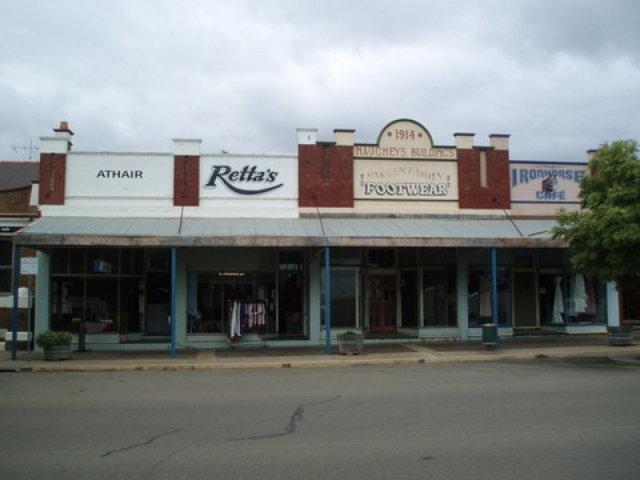 42-48 Neill Street, Harden NSW 2587