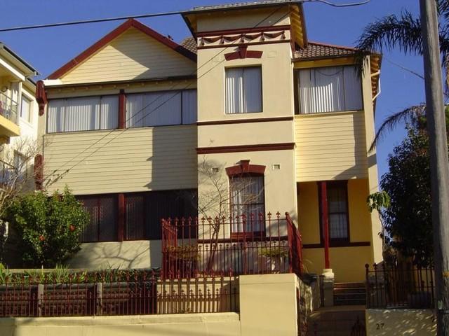 2/27 Bennett Street, Bondi NSW 2026