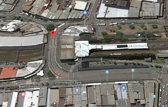 Suite 4/138 Bankstown City Plza, Bankstown NSW 2200