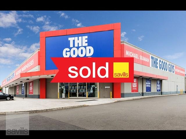 79-85 King Street, Warrawong NSW 2502