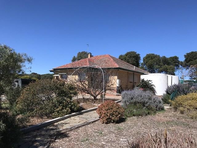 72 Nicholson Road, Eudunda SA 5374