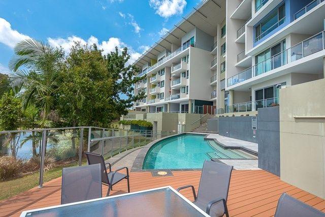 122/2-4 Riverwalk Avenue, Robina QLD 4226