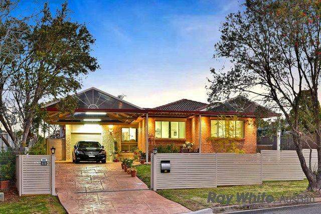 25 Ambrosia Street, Macquarie Fields NSW 2564