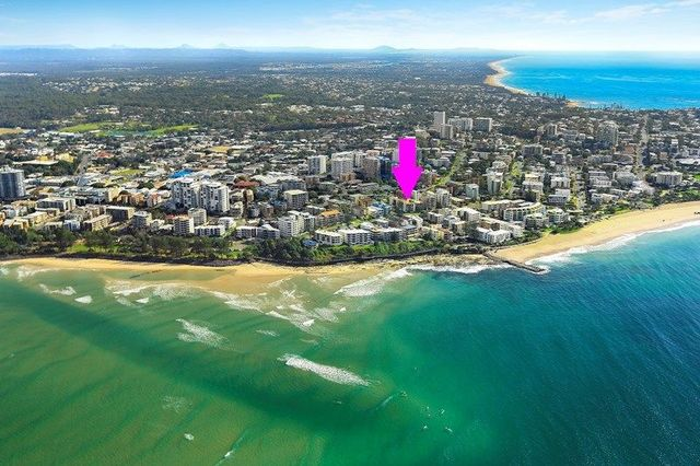 Unit 8 'Kings Way' 20 Warne Terrace, QLD 4551