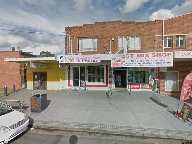 67b Brenan Street, Smithfield NSW 2164