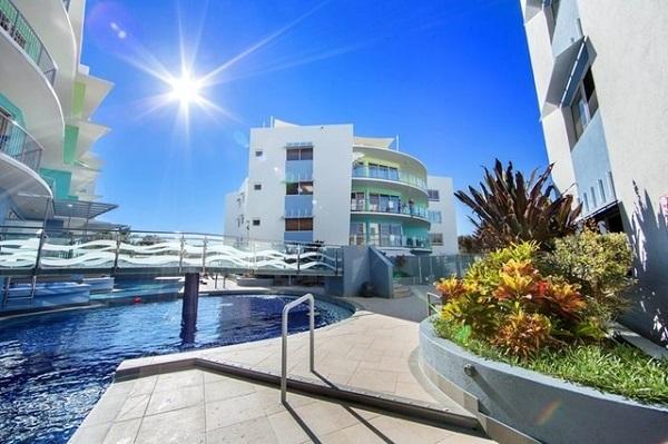 37/8 Levuka Avenue, Kings Beach QLD 4551