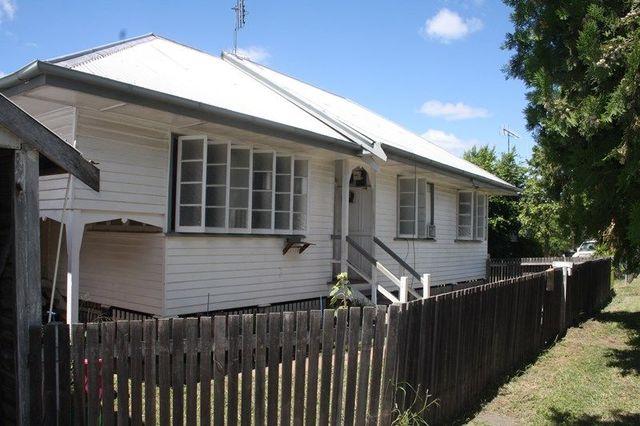 21 & 23 Golden Spur Street, Eidsvold QLD 4627