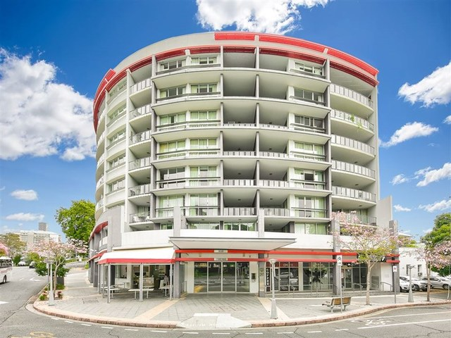 45/22 Barry Parade, Fortitude Valley QLD 4006