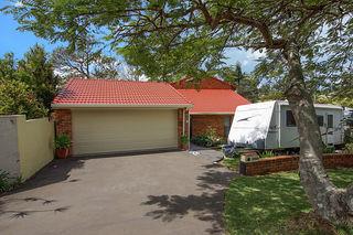 34 James Small Drive Korora NSW 2450