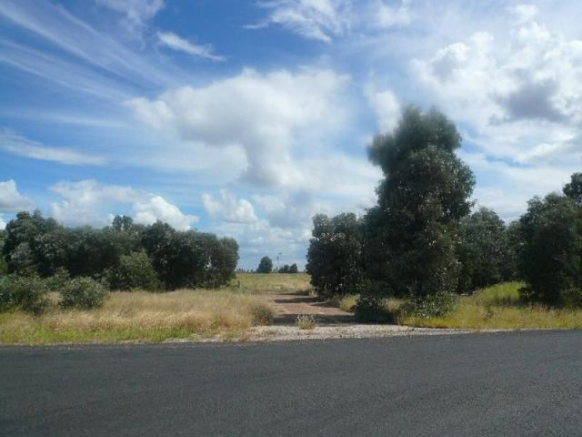 Lot 15 Western Road, Tara QLD 4421