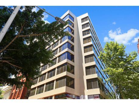 ST508/368 Sussex Street, Sydney NSW 2000