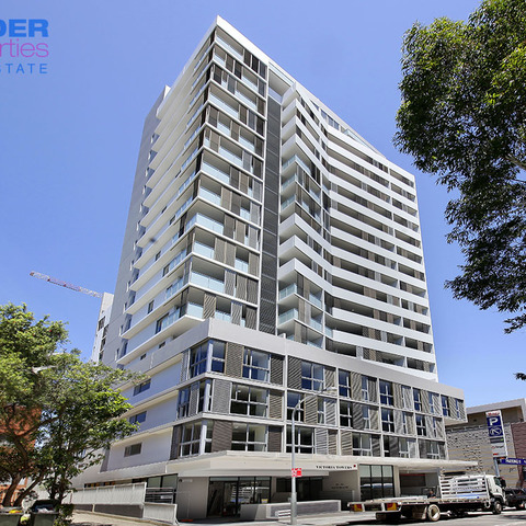 803/36-38 Victoria Street, Burwood NSW 2134