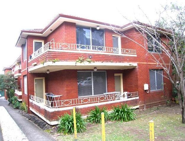 10/28 Henley Road, Homebush West NSW 2140