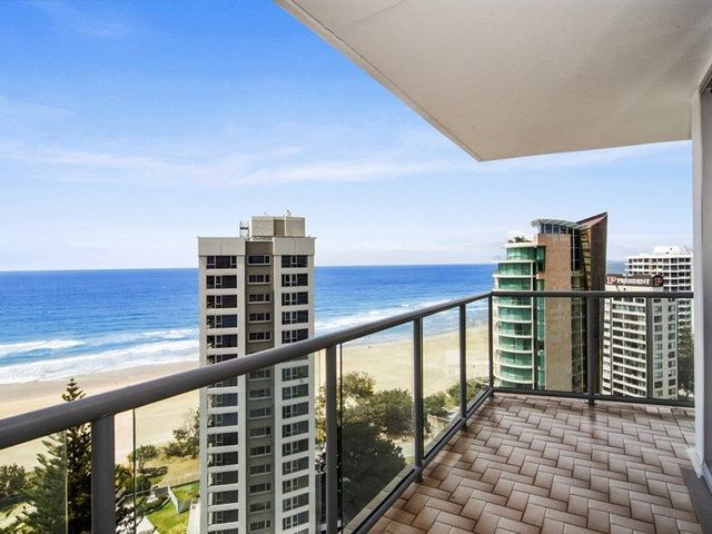 5 Clifford Street, Surfers Paradise QLD 4217