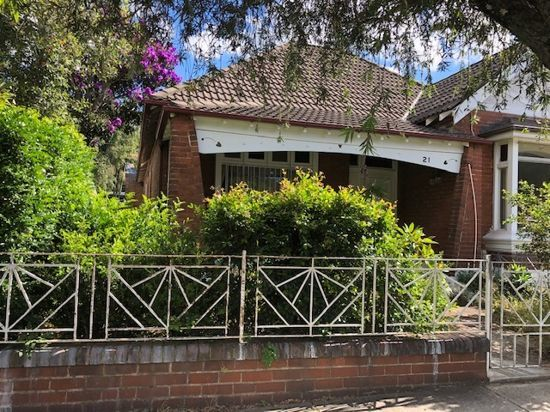 1/21 Wardell Road, NSW 2049