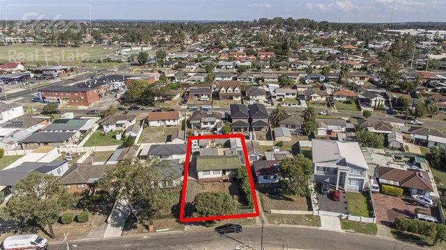 14 Bare Avenue, Lurnea NSW 2170