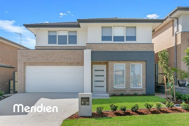 38 Constellation Ave, NSW 2765