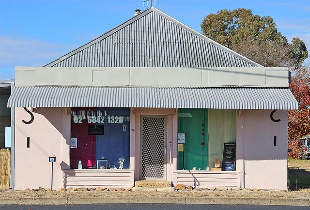 36 Dalgarno Street, Coonabarabran NSW 2357