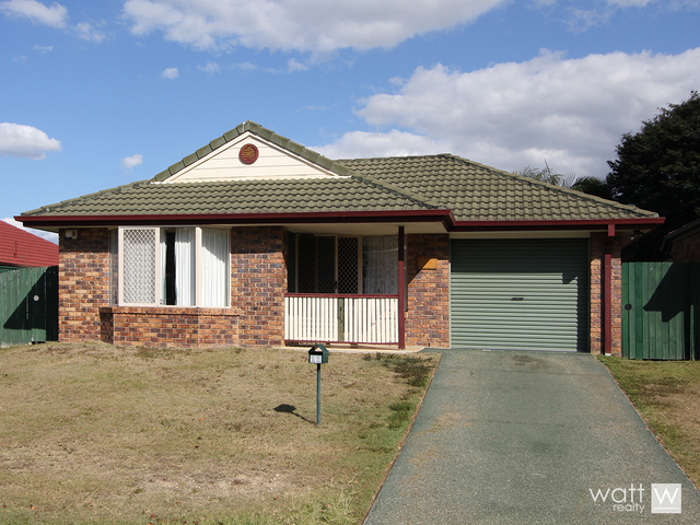 11 Chevrotain Place, Chermside West QLD 4032