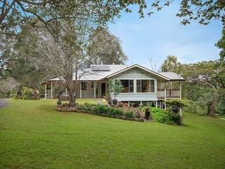 465 Rous Road Tregeagle NSW 2480
