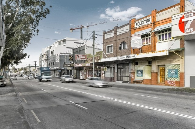 1258 -1260 Canterbury Road, Roselands NSW 2196
