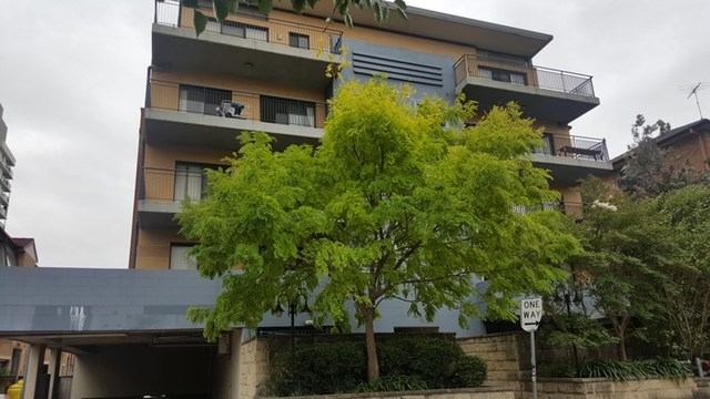 7/19 George Street, Burwood NSW 2134