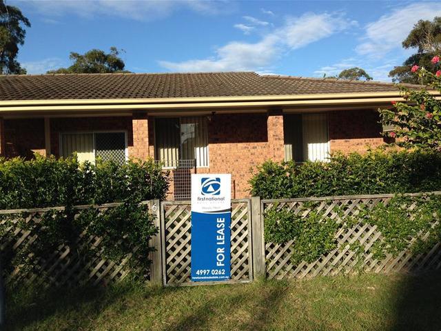 6/12-18 Patanga Street, Hawks Nest NSW 2324