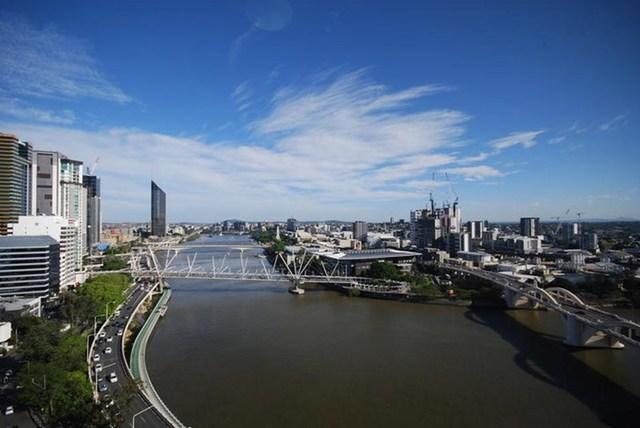 186/293 North Quay, Brisbane City QLD 4000