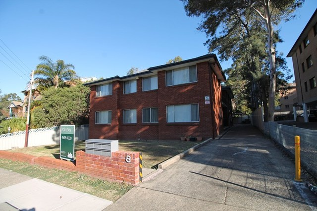 4/8 Priddle Street, Westmead NSW 2145