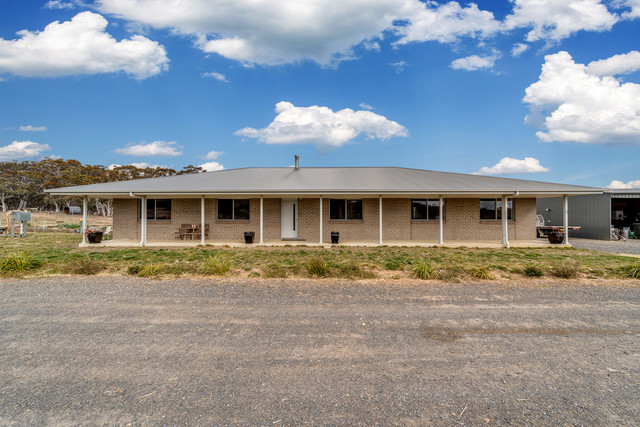 407 Mullins Creek Road, NSW 2581