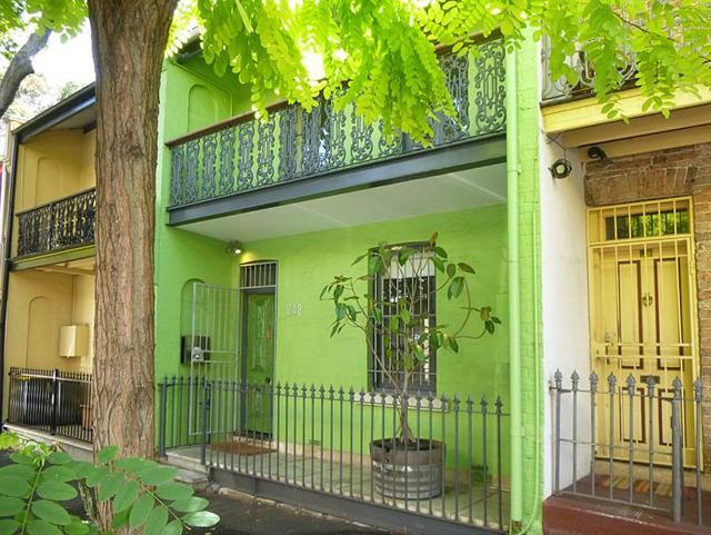 242 Dowling Street, Woolloomooloo NSW 2011