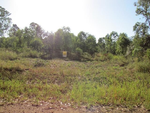 00 Ambrose-Bracewell Road, Ambrose QLD 4695