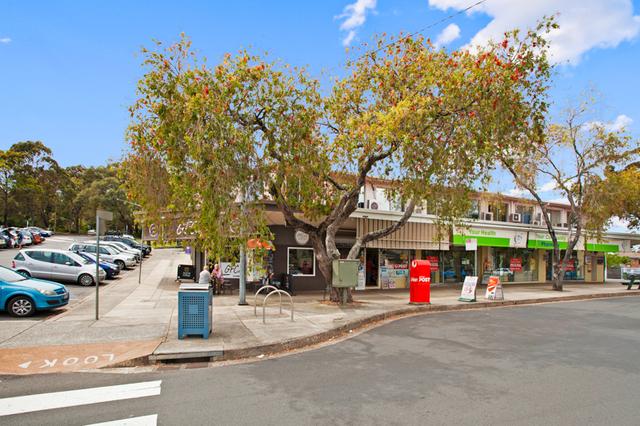 Shop 4&5/1-5 Kalinya Street, Newport NSW 2106