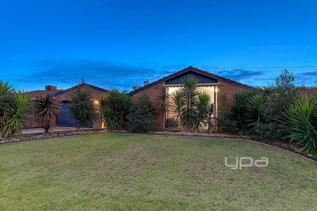 11 Rosemary Close, Hoppers Crossing VIC 3029