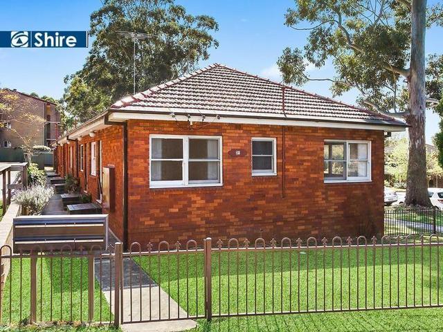 1/39 Banksia Road, Caringbah NSW 2229