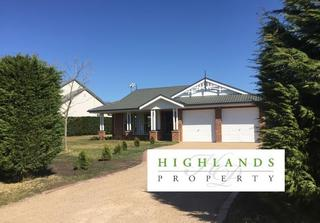 13 Rowland Road East Bowral NSW 2576