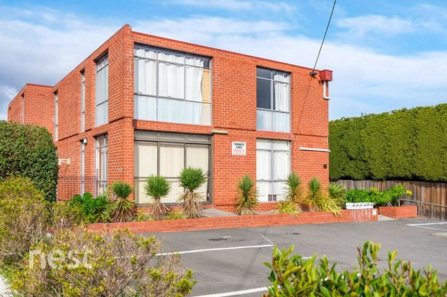3/23 Cross Street, New Town TAS 7008