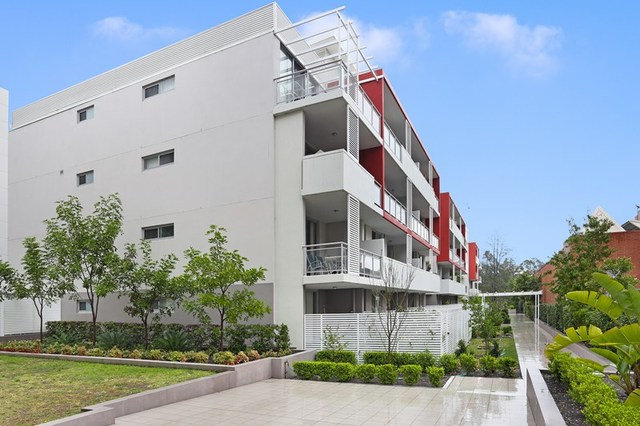 65/24-28 Mons Road, Westmead NSW 2145