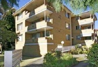 12/10-12 Park Avenue, Burwood NSW 2134