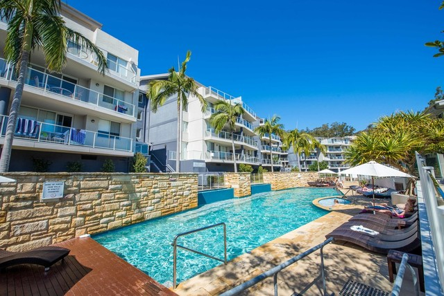 64/1A Tomaree Street, Nelson Bay NSW 2315