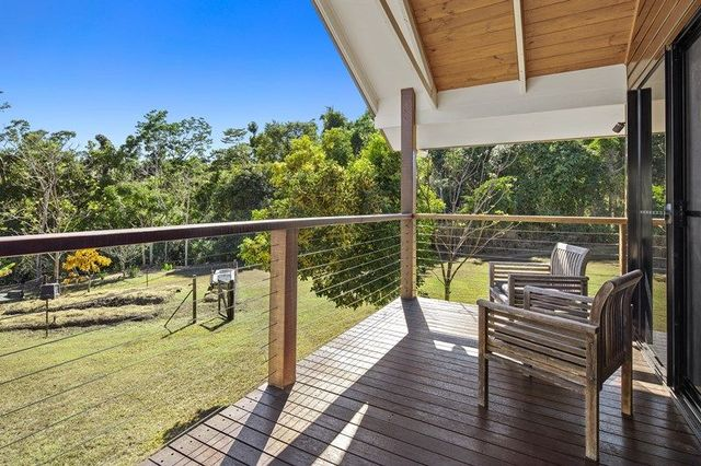 Lot 199 Camille Drive, Strathdickie QLD 4800